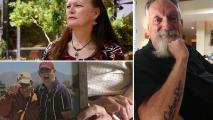 collage of lgbt elders