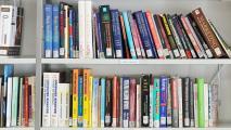 Arizona Library Systems Receive Improvement Grants