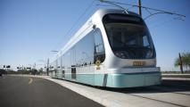 Neighborhoods With Light Rail Voted To Support Light Rail