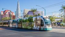 Q&AZ: Will Valley Metro Expand Light Rail To Power Road?