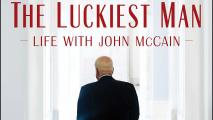 Mark Salter Reflects On Life With John McCain In New Book