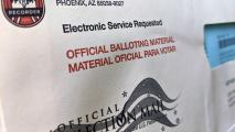 Court Wont Give Extra Time For Navajo Voters To Mail Ballots