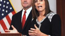 Lawyer Challenging McSally Appointment Must Show Why Court Has Jurisdiction