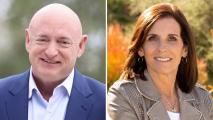 If Mark Kelly Wins Senate Race, He Could Assume Office By Nov. 30