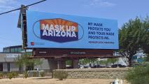 ASU Professor:  Mask Campaigns Need To Appeal To Masculinity