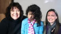 StoryCorps Phoenix: Cat Hammad, Chandra Hammad and Tamara Heins