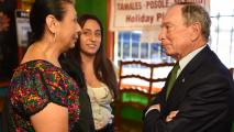 Michael Bloomberg Will Spend To Support Democrats In Arizona