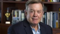 Why ASU President Michael Crow is Optimistic About Spring