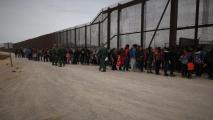 Despite Title 42 Removals, Asylum Seekers Fill Phoenix Shelters