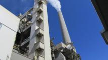 The Navajo Generating Station Receives Final Coal Load