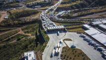 U.S. Trade Office Receives Public Comment For NAFTA Renegotiation