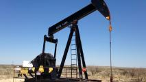 Oil Creates New Demand In Water-Stressed New Mexico