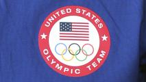 olypmic team patch