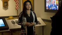 Many Navajo Nation Residents Ignoring Coronavirus Recommendations