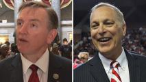 House Committee Seeks Records From Biggs, Gosar
