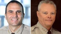 MCSO Race: Penzone Seeks Second Term Against Former Arpaio Chief Deputy Sheridan