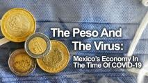 Peso And The Virus: Mexicos Economy During COVID-19