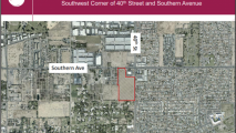 Left Out Phoenix Neighbors Claim Partial Development Victory
