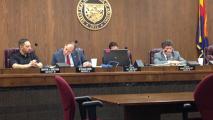 Arizona Senate Holds Hearing To Discuss Capital Punishment