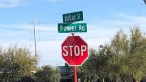 Q&AZ: How Did Mesas Power Road Get its Name?