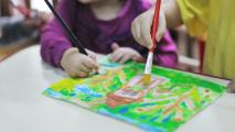 Child Care Facilities Struggling Following Shutdown