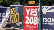 Judge Rejects 1 Of Many Challenges To Proposition 208