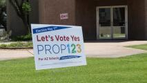 Arizona Education Advocates Ready To Invest In $3.5B From Proposition 123
