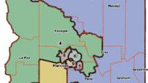 AZ Redistricting Panel Picks Mapping Consultant