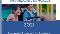 PREVENTING SEXUAL ABUSE IN ARIZONA SCHOOLS report