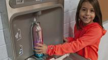 3 Mesa Schools Part Of Rethink. Refill. Project To Cut Down On Plastic Waste