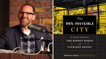 99% Invisible Host Explores Hidden World Of Design In New Book