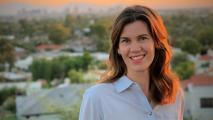 Democrat Sarah Liguori appointed to represent LD28
