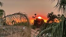 Meteorologist: Hazy Skies May Bring Cooler Temps