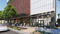 Developer Breaks Ground For Downtown Phoenix High-Rise