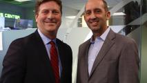 Stanton, Ferrara Debate Over Sinemas Congressional Seat
