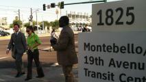 Officials highlight future plans for light rail