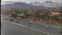 Winter weather affecting Arizona travel