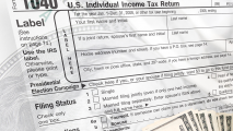 Some Lawmakers Want To Eliminate Income Tax Brackets