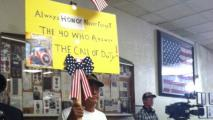 American Legion Speaks Out In Phoenix VA Situation
