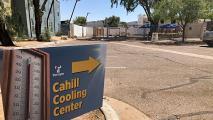 Coronavirus Complicates Efforts To Keep Homeless Arizonans Cool