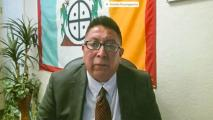 Hopi Leader: Congress Must Act To Save