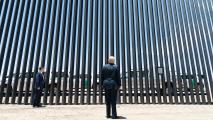 9th Circuit: Trumps Use Of Military Funds For Border Wall Illegal