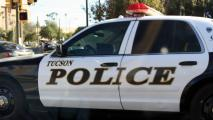 Tucson Police Officer Charged With Assault