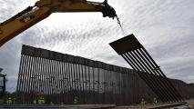 Mexico Congratulates Biden For Border Wall, DACA Executive Orders