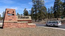 Tusayan Town Council OKs Latest Development Application
