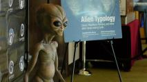 Q&AZ: Why Is The Worlds Largest UFO Convention In AZ?