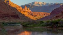Utah Water Plan Concerns Colorado River Basin States