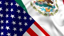 U.S. Gets Ambassador In Mexico After More Than A Year