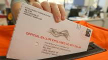 Maricopa County Creating A Group To Analyze Election Process