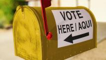 Deadline To Request Ballot By Mail In Arizona Is Oct. 23